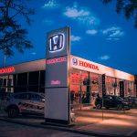 Honda amplía su red de concesionarios de autos y motos en Argentina