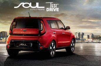 Kia Soul, con bonificación de U$S 3.000 y test drive