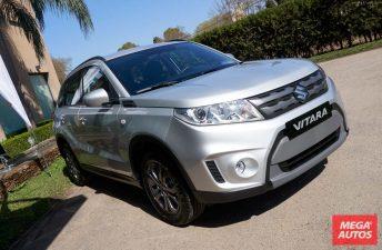 Nueva Suzuki Vitara a la venta en Argentina