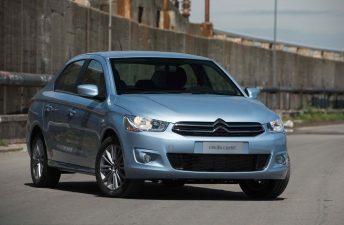 El Citroën C-Elysée ya se vende a 315.000 pesos