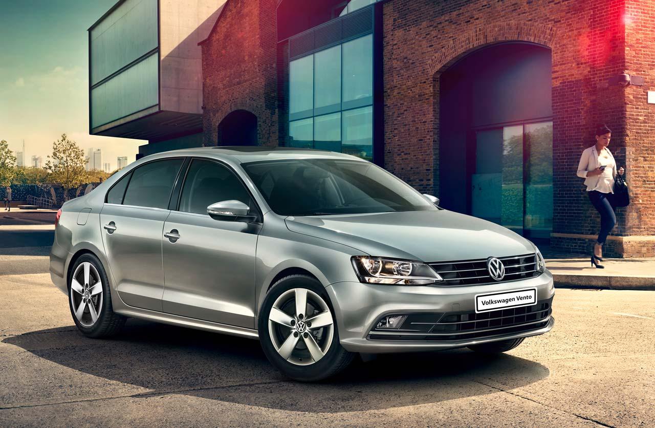 El Volkswagen Vento 1.4 TSI llegó a Argentina - Mega Autos