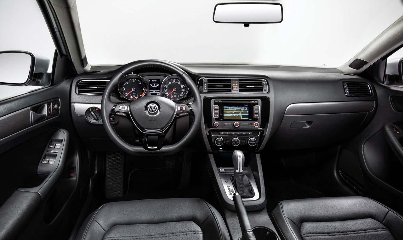Volkswagen vento 1 4 tsi
