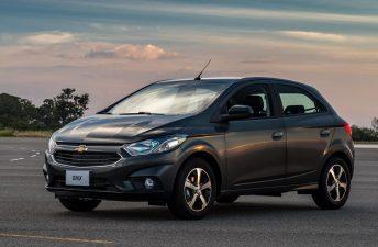 Con récord, estos fueron los autos más vendidos en enero