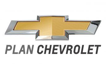 Plan Chevrolet cumple 20 años