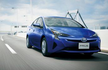 El nuevo Toyota Prius ya está en Argentina