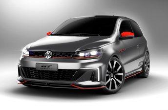 ¿Vuelve el Volkswagen Gol GTI?
