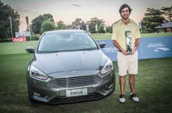 El Ford Kinetic Design Golf Invitational realizó su edición 2016