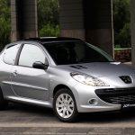 Peugeot despide al 207 Compact