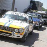 Renault Argentina conmemoró los 50 años del lanzamiento de Torino