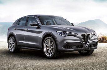 First Edition: así es el primer Alfa Romeo Stelvio a la venta
