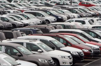 En 2016 se patentaron 709.482 vehículos en Argentina