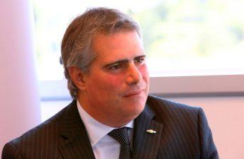 General Motors se reorganiza en Sudamérica
