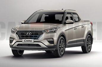 Hyundai tendrá una pick up y será brasileña