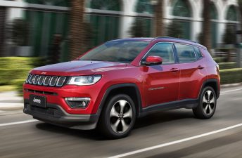 Las novedades de Jeep, Dodge, Ram y Chrysler