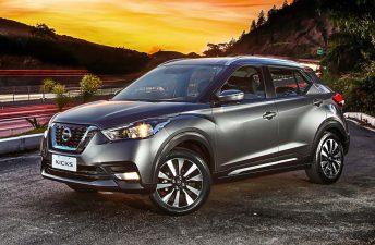 Los lanzamientos de Nissan para 2017