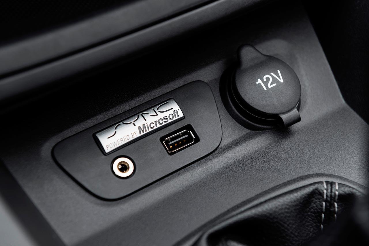 Ford Ka más