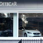 Volvo inauguró un nuevo showroom boutique en Palermo
