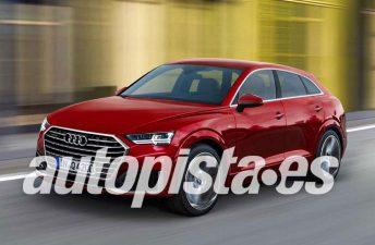 Audi tendrá un nuevo SUV: se llamará Q4