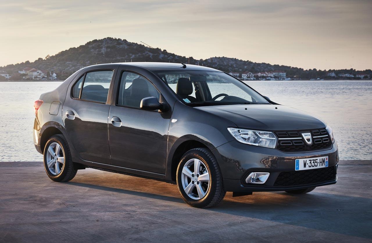 Renault Logan Y Sandero Con Cambios En 2018 Mega Autos