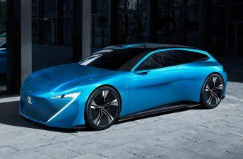 Peugeot Instinct Concept: se entiende con el conductor