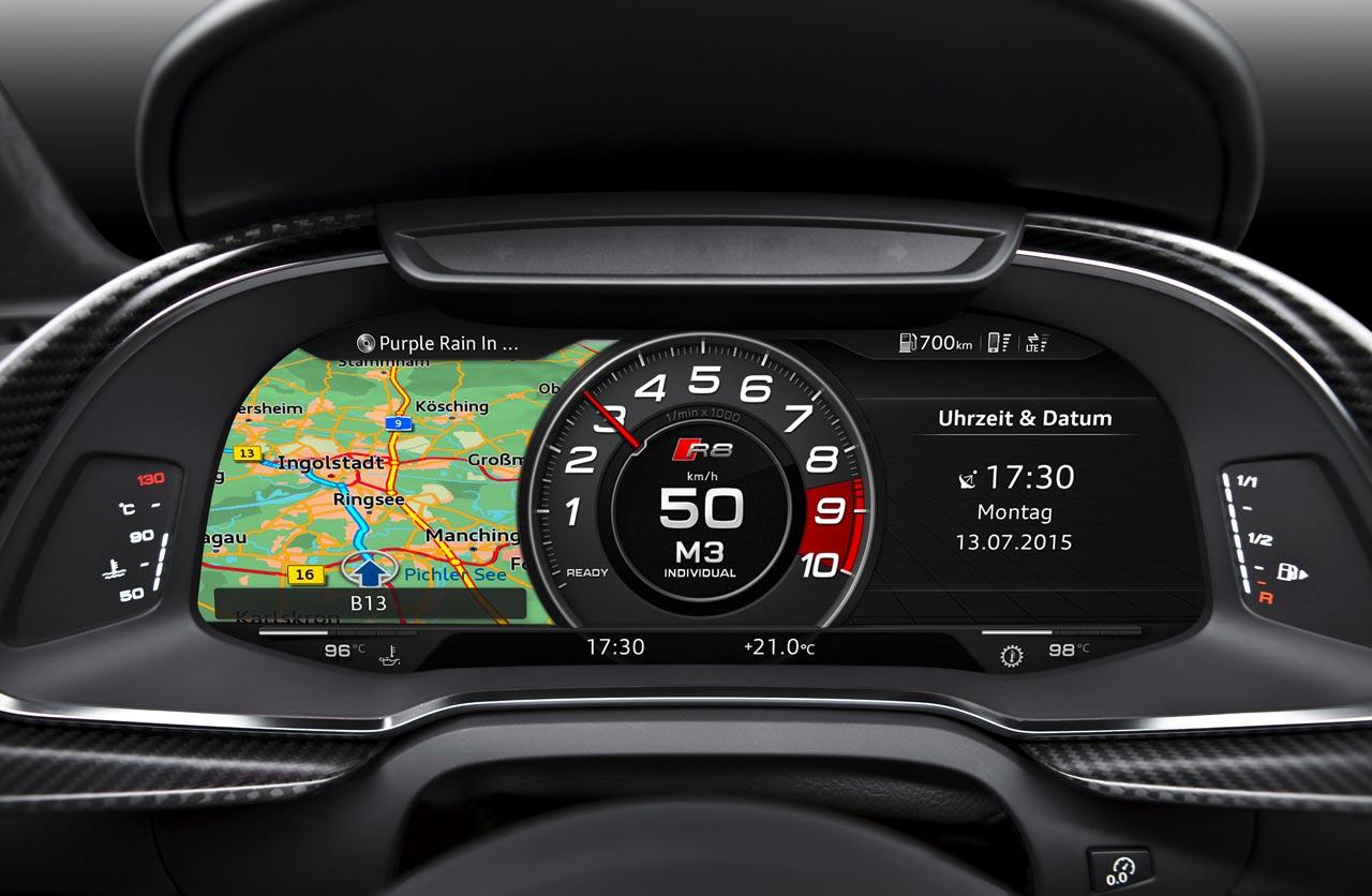 Audi q8 sport concept precio 9