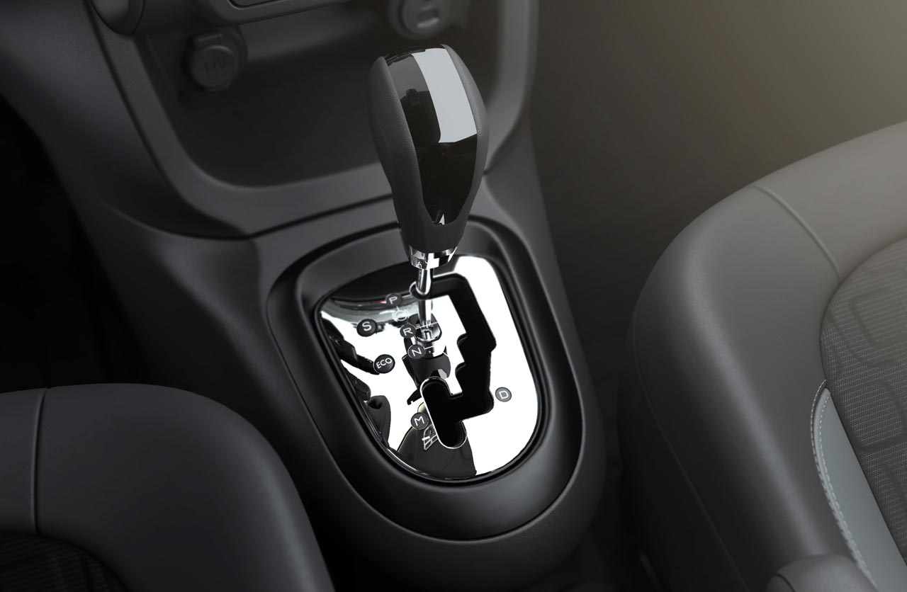 Caja automática Citroën C3