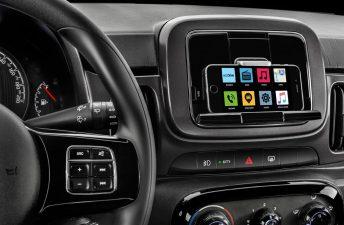 Fiat lanza Live On, un nuevo sistema multimedia para el Mobi