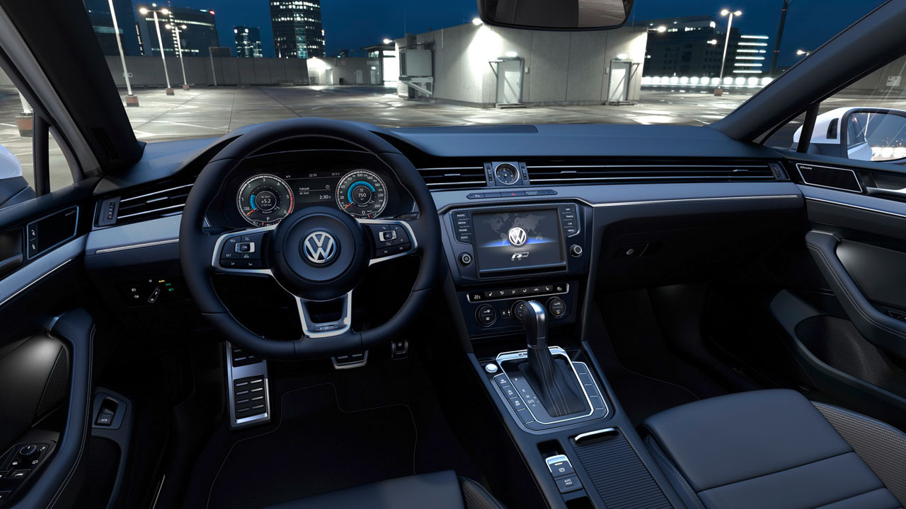 volkswagen suma el passat r line en argentina mega autos. Black Bedroom Furniture Sets. Home Design Ideas