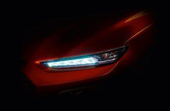 Kona: Hyundai anticipa su nuevo SUV pequeño