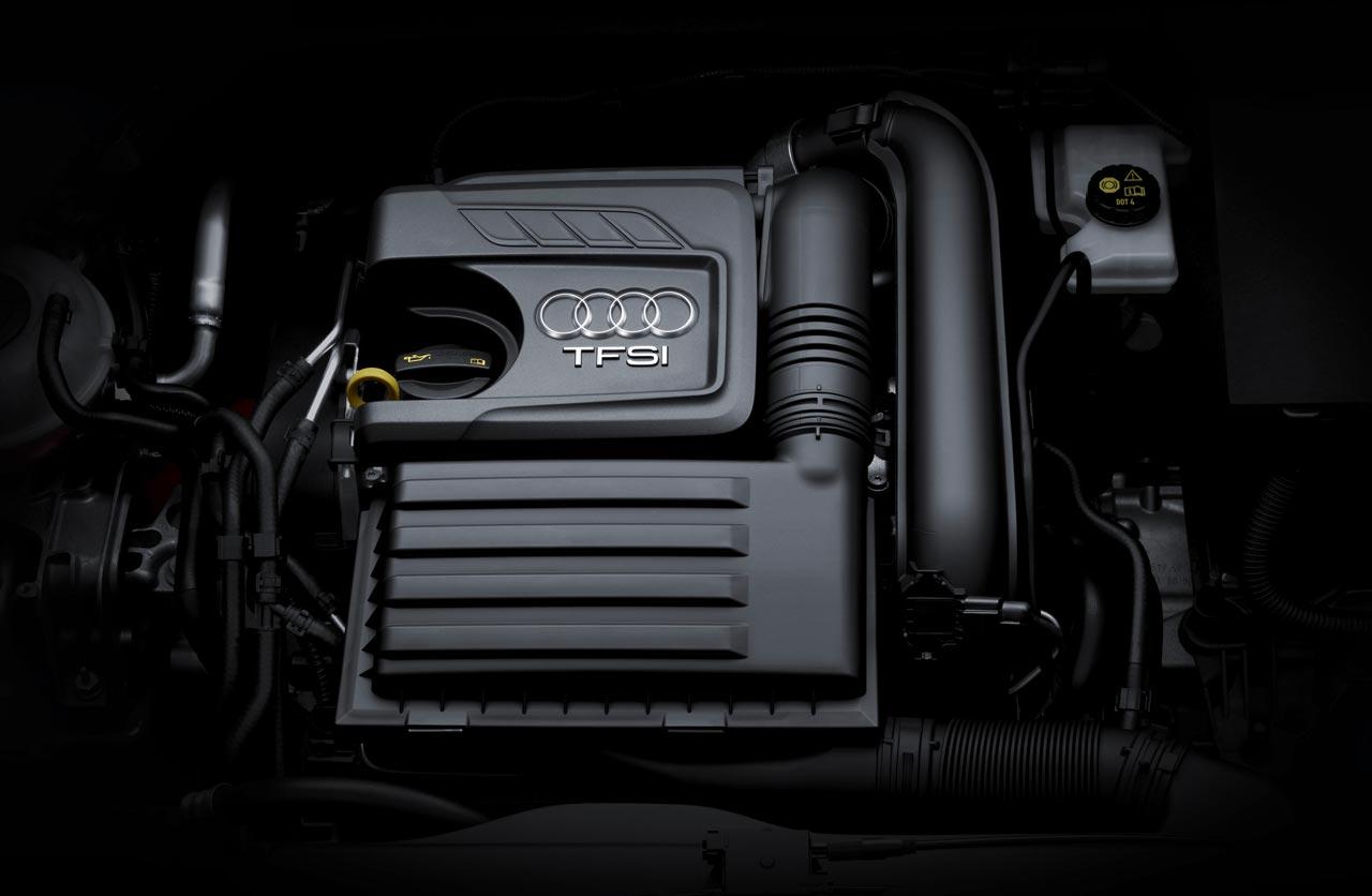 Motor Audi Q2