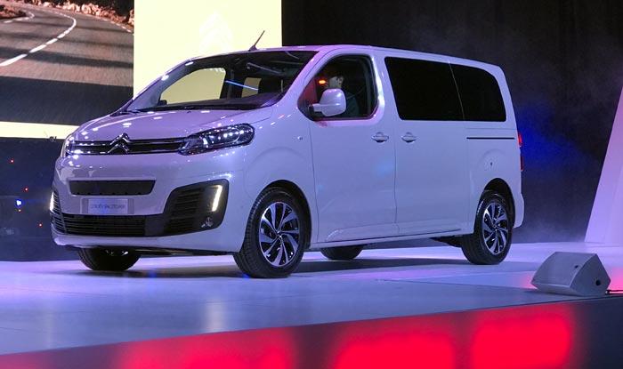 Los próximos lanzamientos de Citroën Argentina