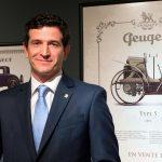 Julián Tello es el nuevo Director de Marketing y Comunicación de Peugeot Argentina