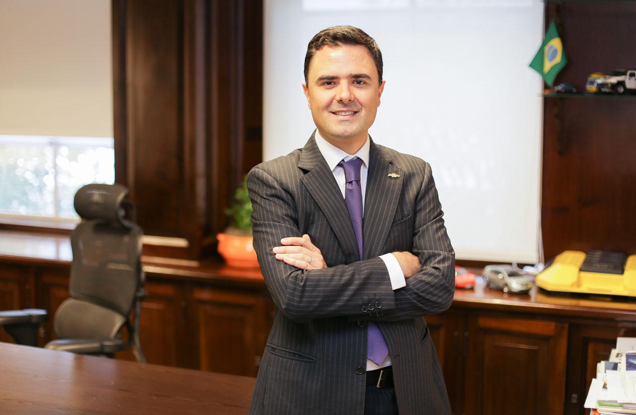 Pericles Mosca es el nuevo Director de OnStar y Maven de GM Mercosur