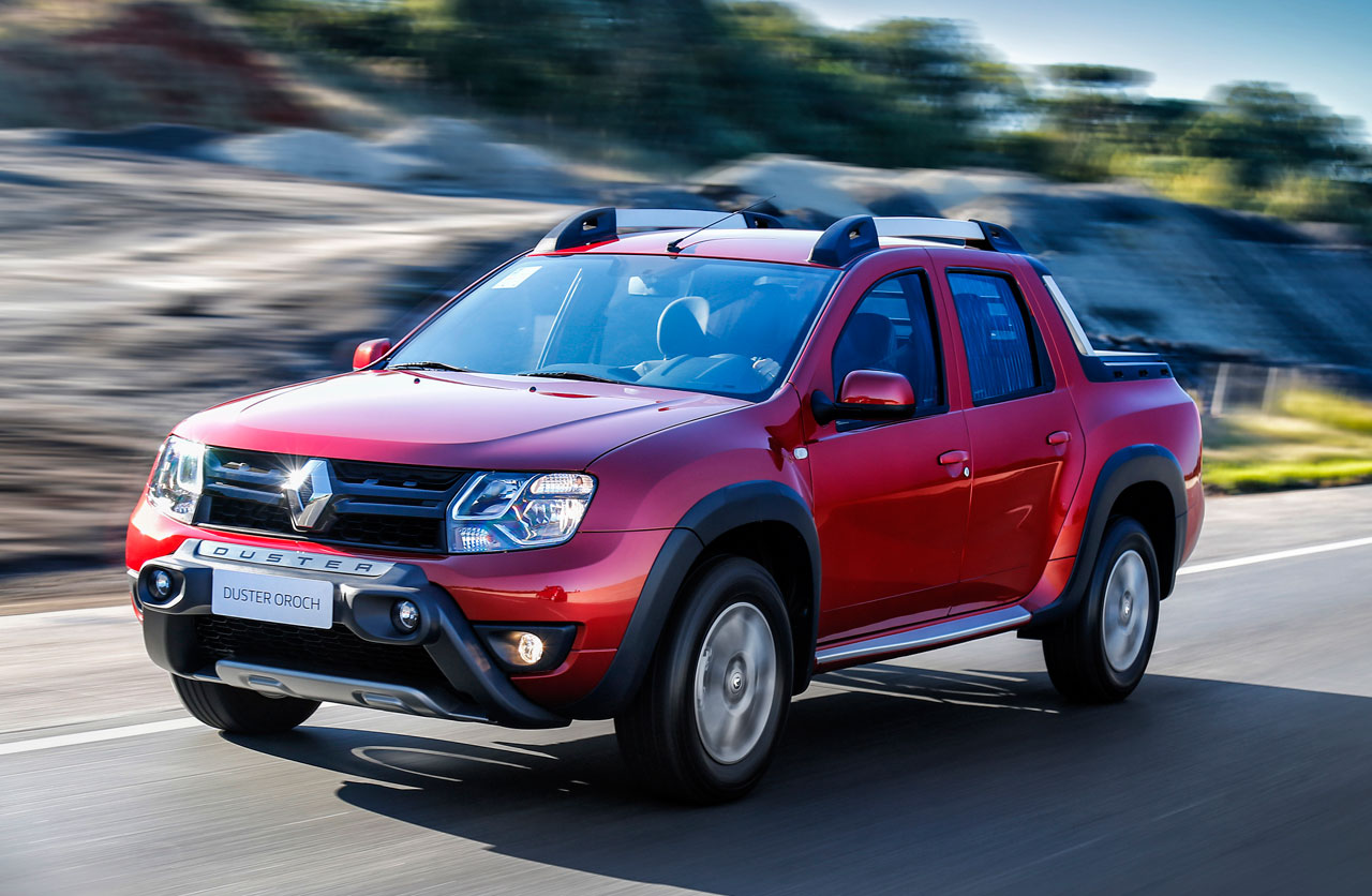 renault duster y duster oroch con caja cvt mega autos. Black Bedroom Furniture Sets. Home Design Ideas