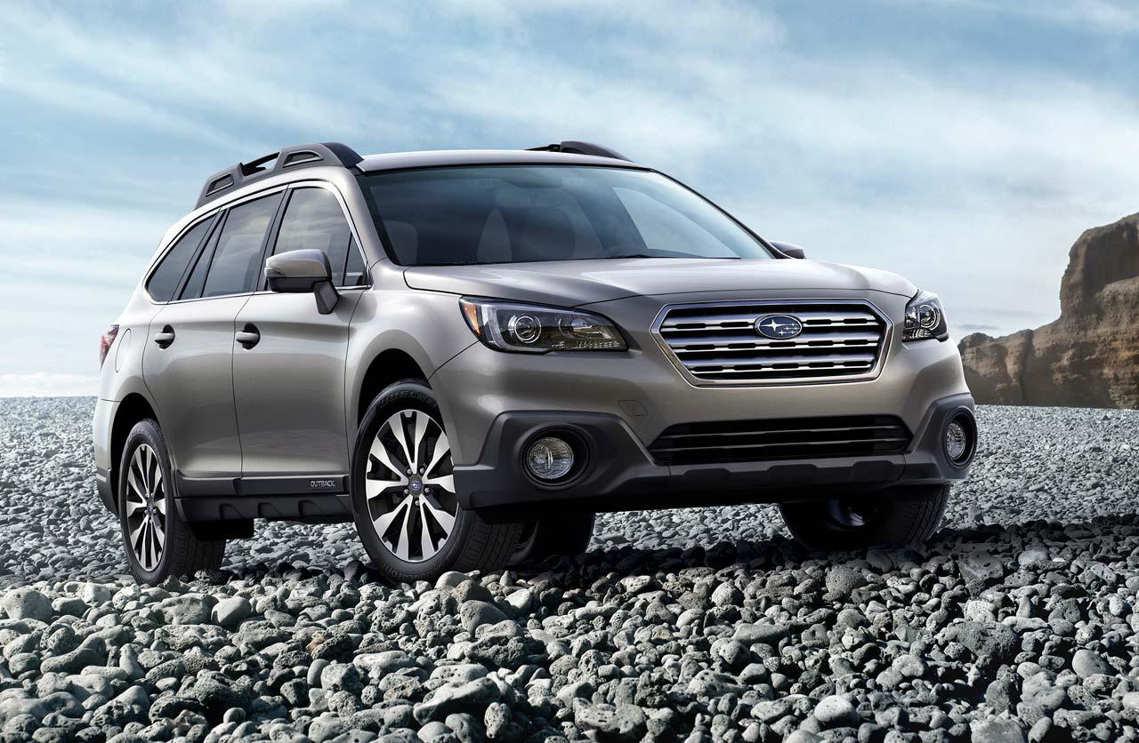 Subaru Outback, con nuevo capítulo en Argentina