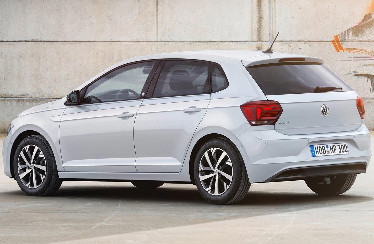 As 237 Es El Volkswagen Polo Que Llegar 225 Al Pa 237 S En 2018