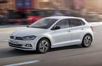 Volkswagen Polo: en busca de la máxima de seguridad