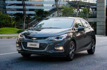 Chevrolet supera las 100.000 unidades vendidas en 2017