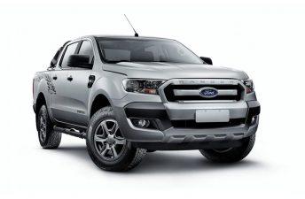 Ford tiene una nueva Ranger, la Sportrac