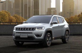 Opening Edition: arranca la preventa del Jeep Compass