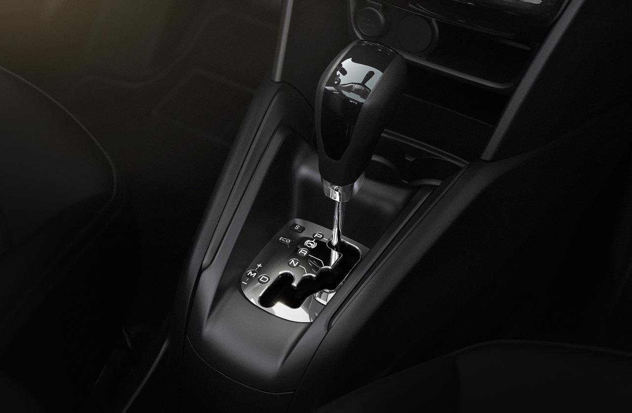 Caja Aisin AT6 Peugeot 208