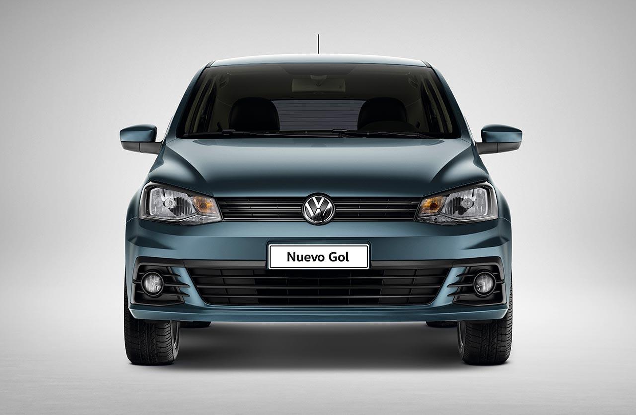 El Volkswagen Gol se ofrece a 199.000 pesos y tasa 0
