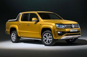 Más potencia para la Volkswagen Amarok V6