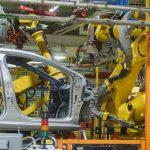 La producción de autos sigue creciendo con buen ritmo