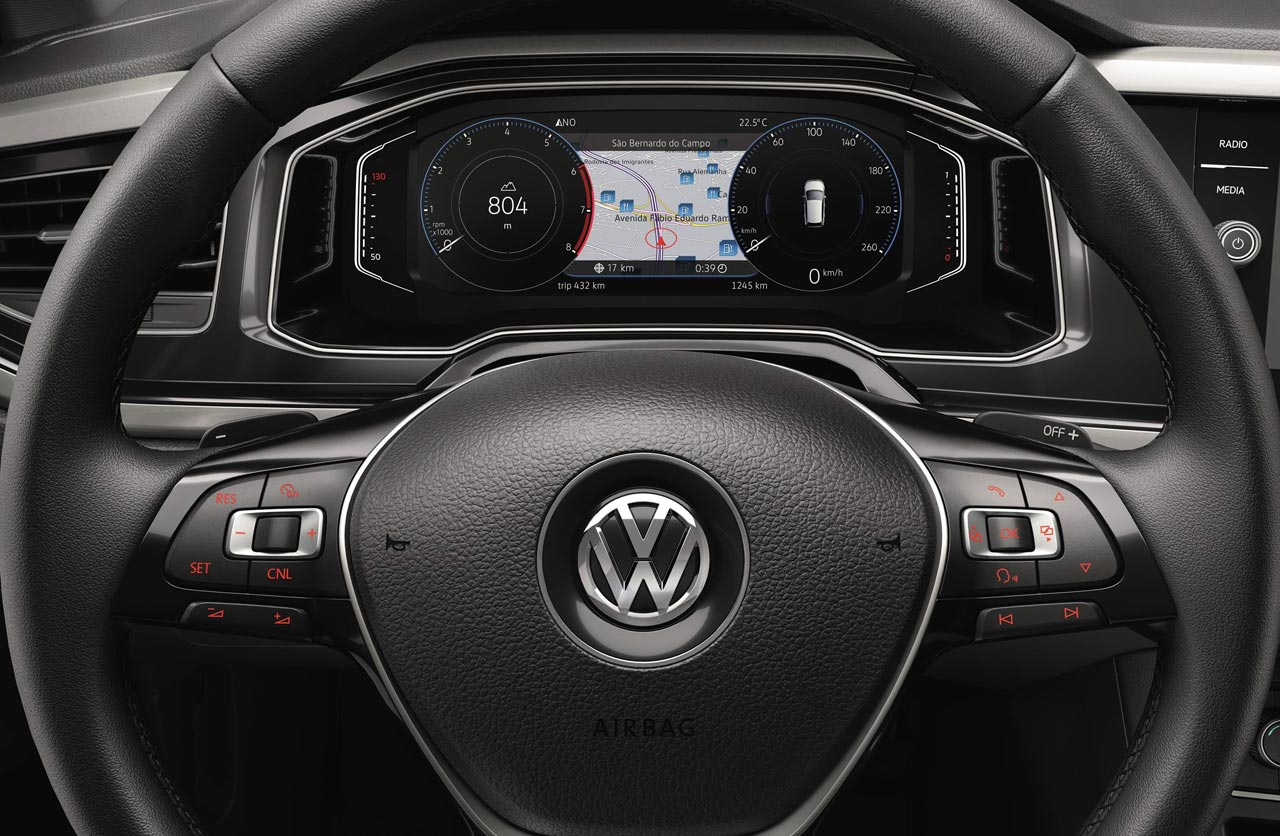 Volkswagen Amarok 2017 >> Así es el nuevo Polo que llegará a Argentina - Mega Autos