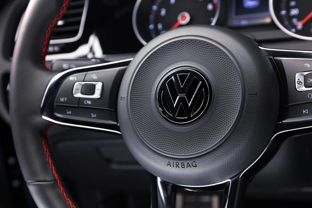 Nuevo Golf GTI 2018