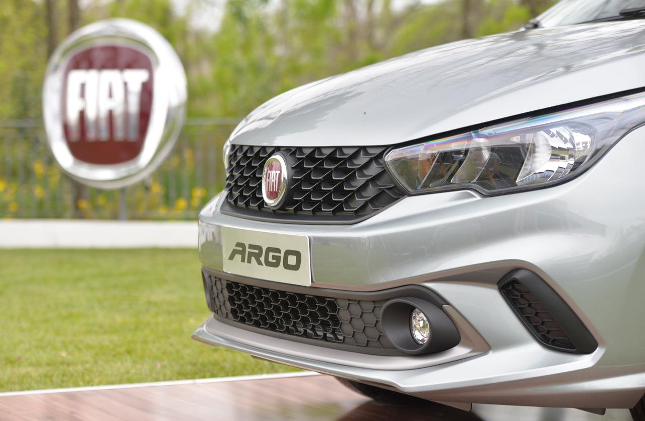 Las claves del nuevo motor Firefly del Fiat Argo