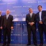General Motors fabricará un nuevo vehículo en Argentina