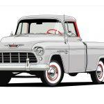 Chevrolet celebra 100 años produciendo pick ups con una serie especial de la S10