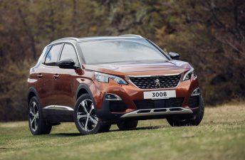La tecnología del nuevo Peugeot 3008